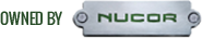 Owned by Nucor