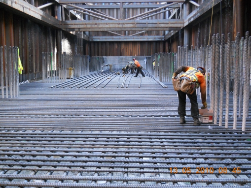 Port Mann Highway Project 1